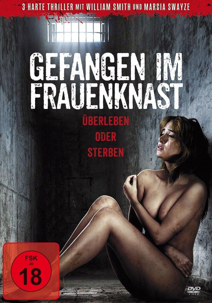 Dunkle Geheimnisse / The Jailhouse / Trapped (Gefangen im Frauenknast Collection)