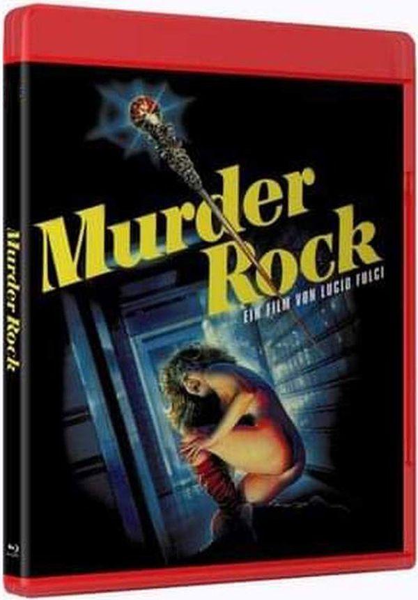 Murder Rock (BLURAY)