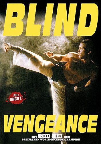 Blind Vengeance (Uncut)