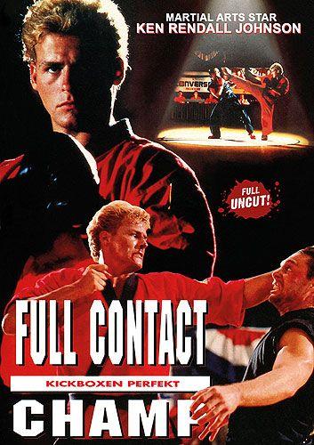 Full Contact Champ (Uncut)