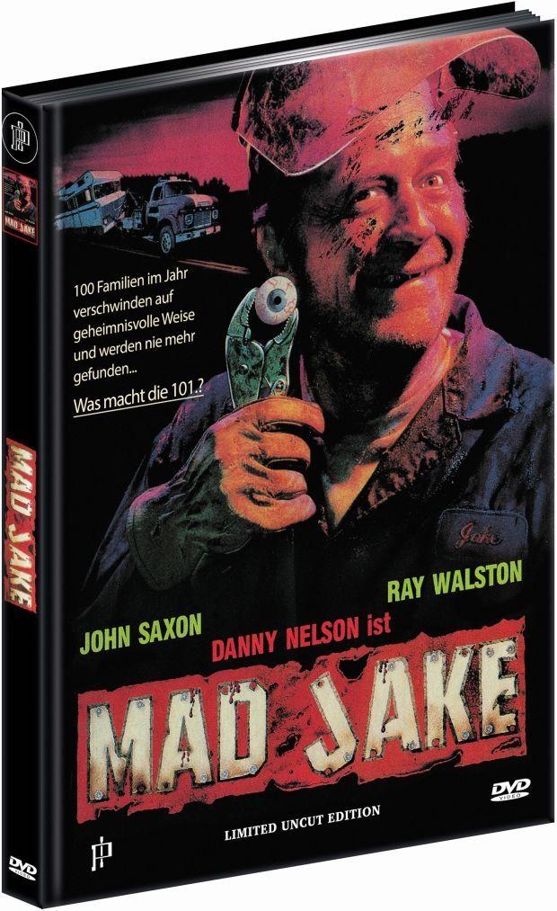 Mad Jake (Lim. Uncut Mediabook)
