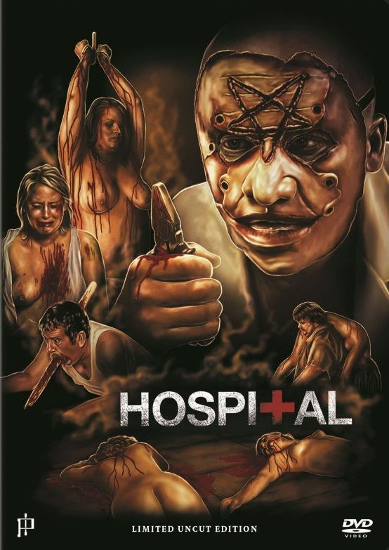 Hospital (Uncut)