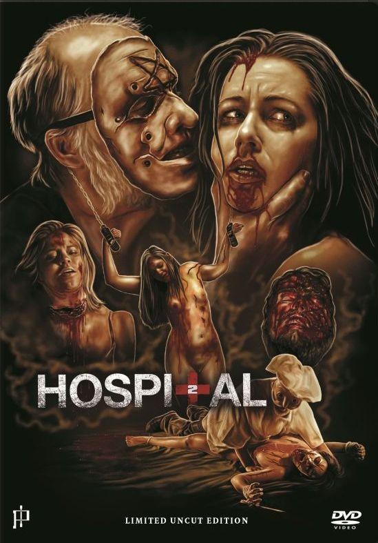 Hospital 2 (Uncut)