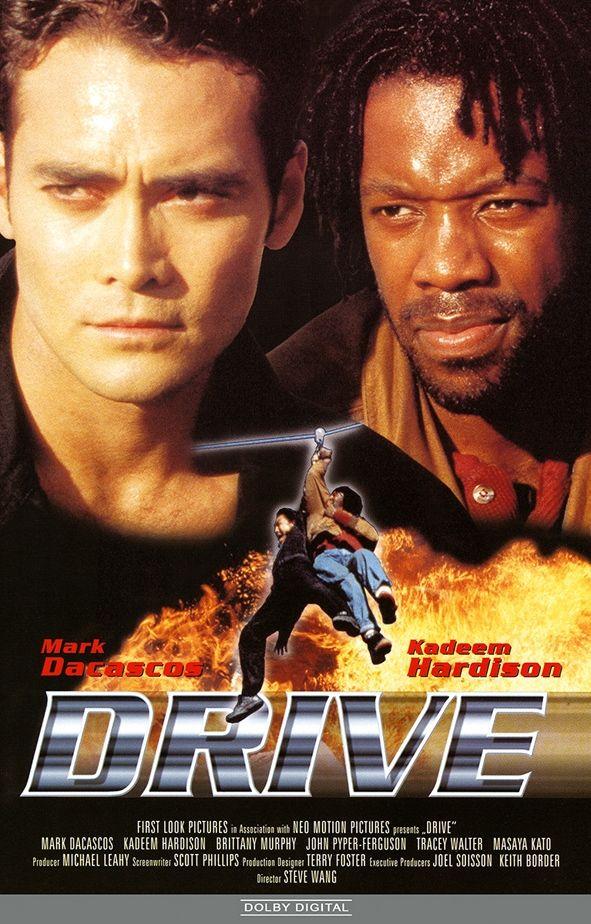 Drive (Lim. gr. Hartbox)