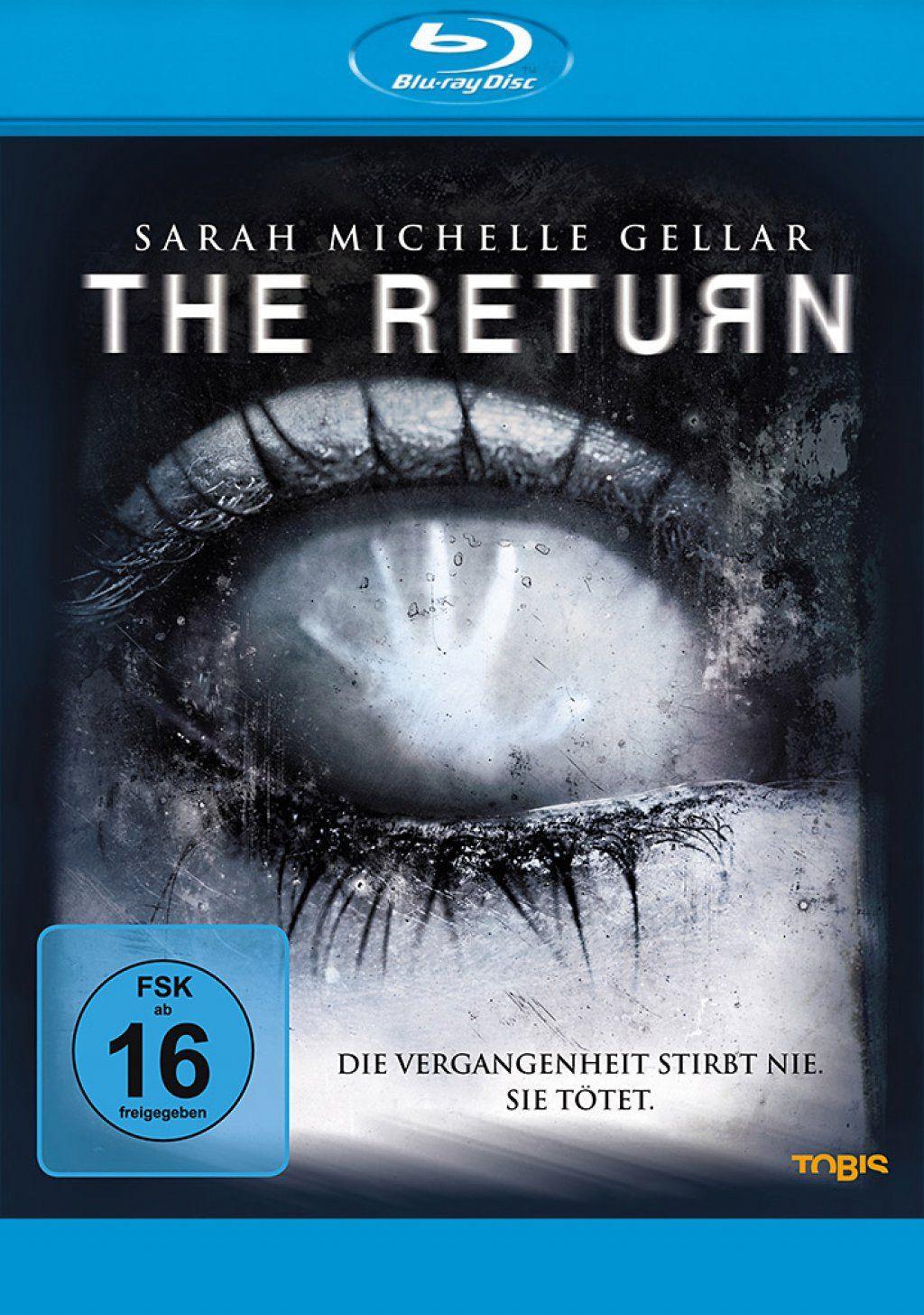 Return, The (2006) (BLURAY)