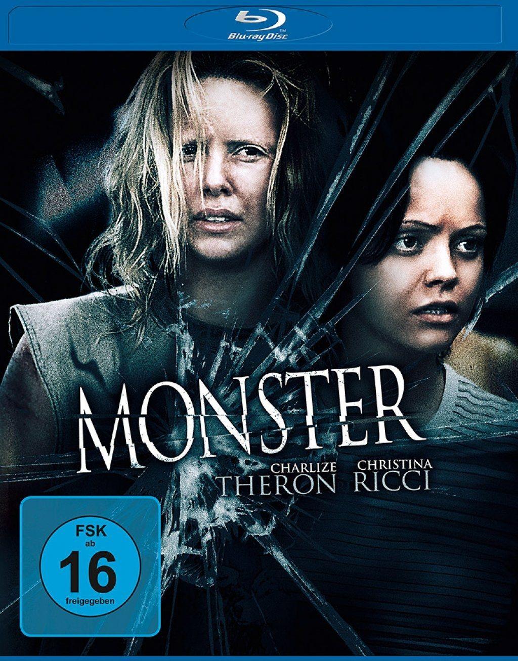 Monster (BLURAY)