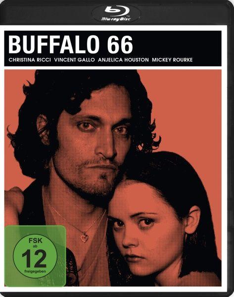 Buffalo 66 (BLURAY)