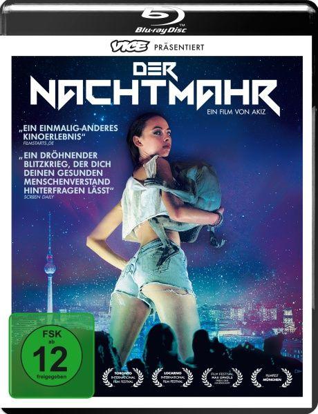Nachtmahr, Der (BLURAY)