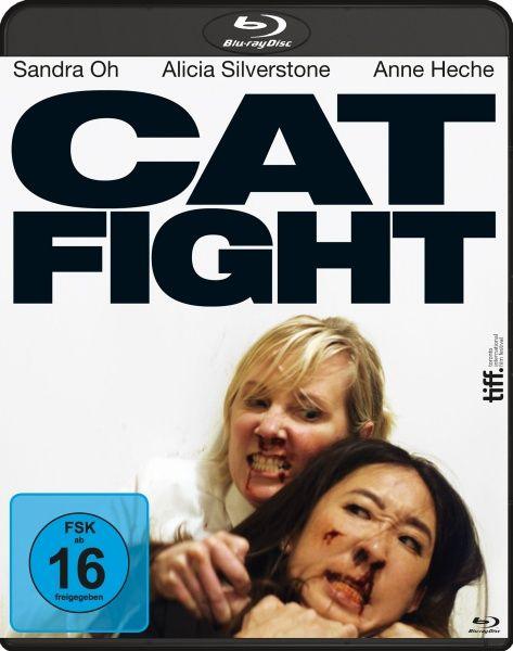 Catfight (BLURAY)