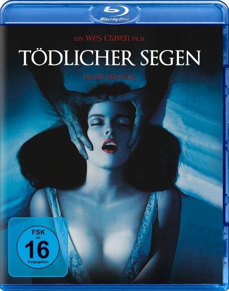 Tödlicher Segen (Special Edition) (BLURAY)