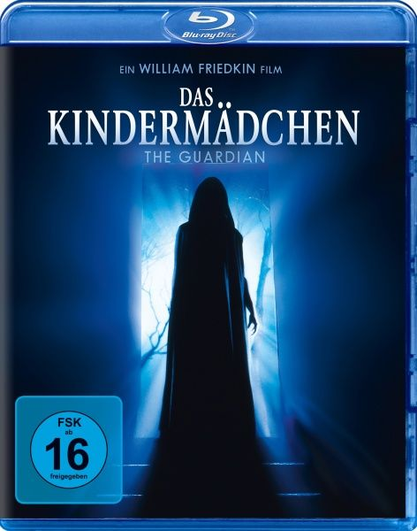 Kindermädchen, Das (Special Edition) (BLURAY)