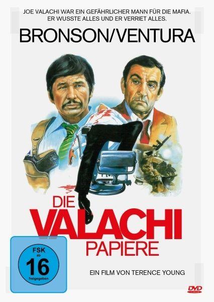 Valachi-Papiere, Die