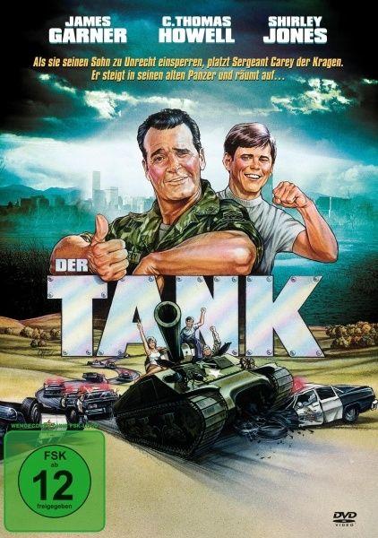 Tank, Der