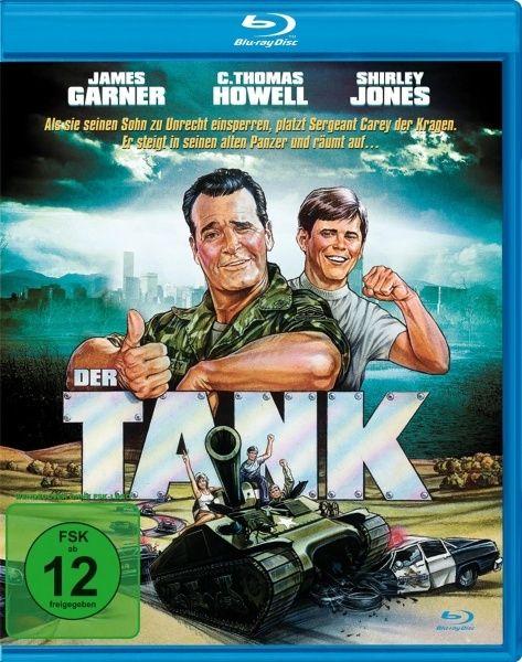 Tank, Der (BLURAY)