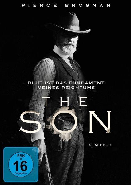 Son, The - Staffel 1 (3 Discs)