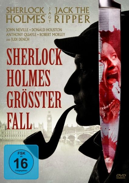 Sherlock Holmes' größter Fall