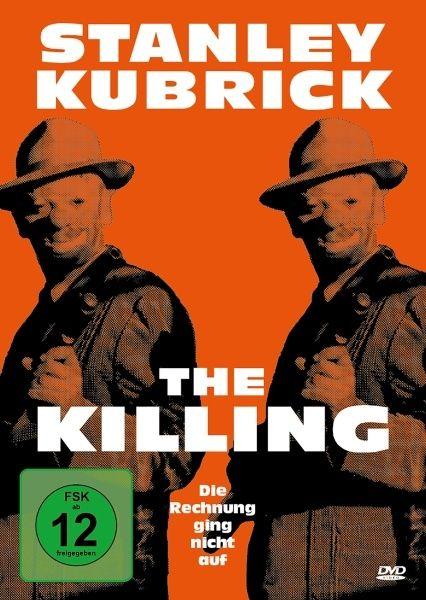 Killing, The - Die Rechnung ging nicht auf