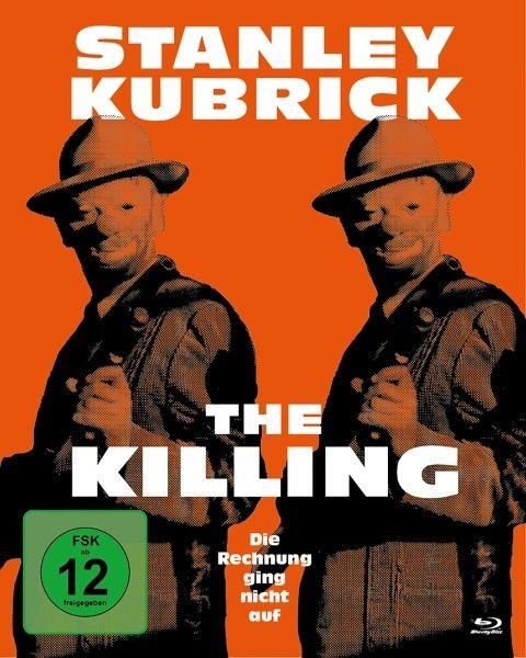 Killing, The - Die Rechnung ging nicht auf (BLURAY)