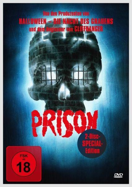Prison - Rückkehr aus der Hölle (2 Discs)