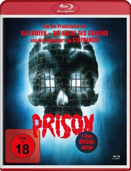 Prison - Rückkehr aus der Hölle (2 Discs) (BLURAY)