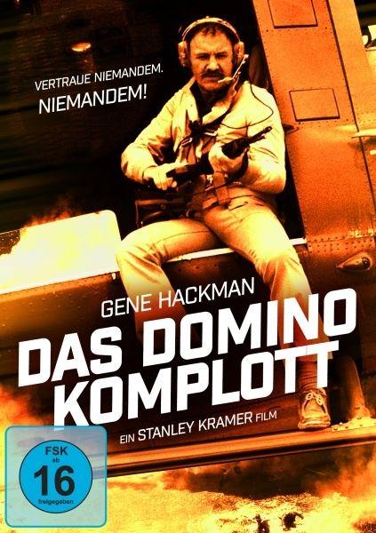 Domino Komplott, Das