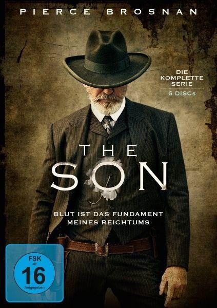 Son, The - Die komplette Serie (6 Discs)