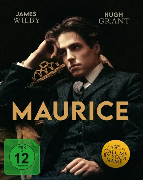 Maurice (Special Edition) (2 DVD + BLURAY)
