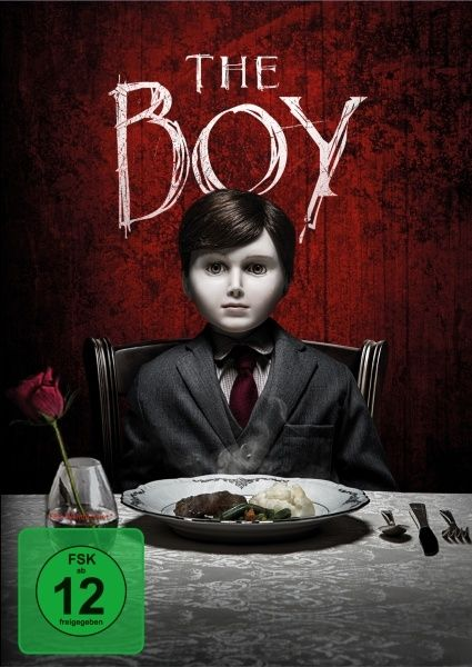 Boy, The (Neuauflage)