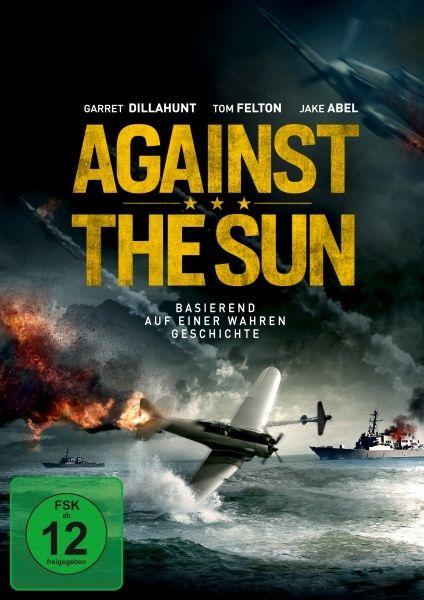 Against the Sun (Neuauflage)