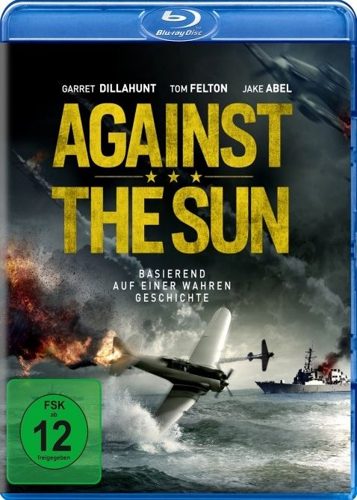 Against the Sun (Neuauflage) (BLURAY)