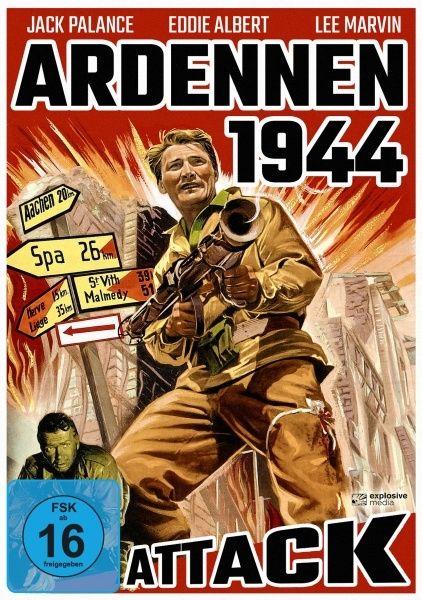 Ardennen 1944