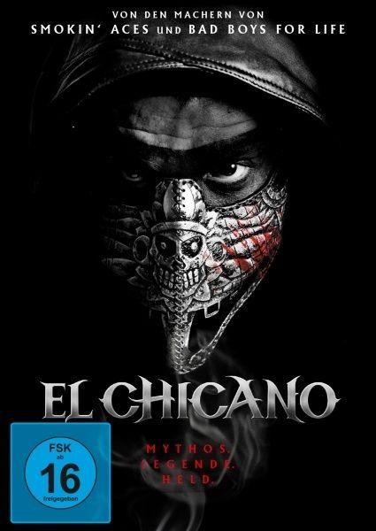 Chicano, El
