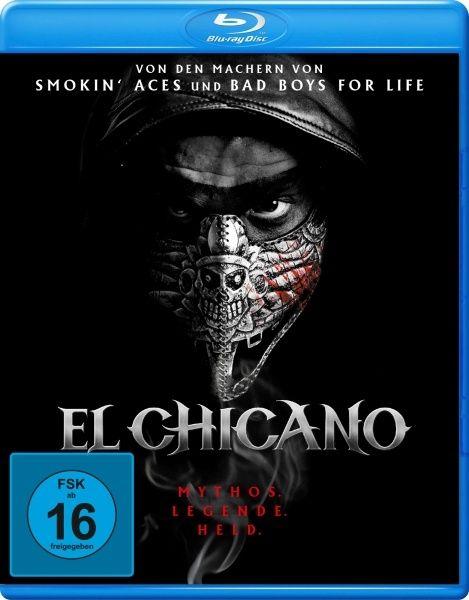 Chicano, El (BLURAY)