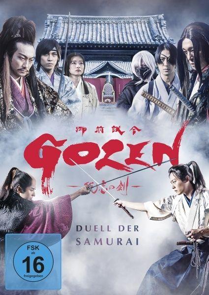Gozen - Duell der Samurai