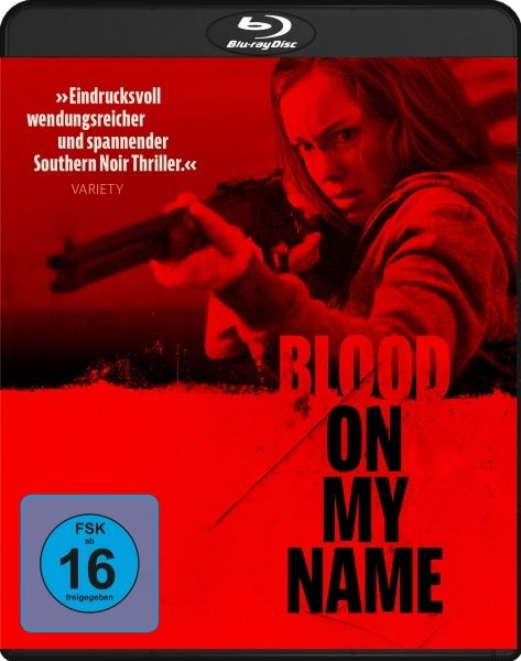 Blood On My Name (BLURAY)