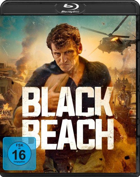 Black Beach (BLURAY)