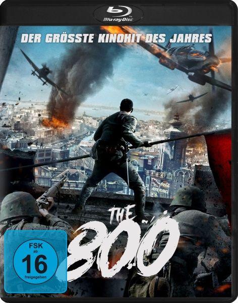 800, The (BLURAY)