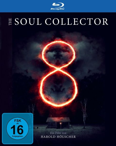 Soul Collector, The (BLURAY)