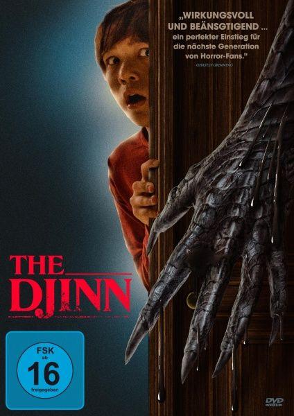 Djinn, The