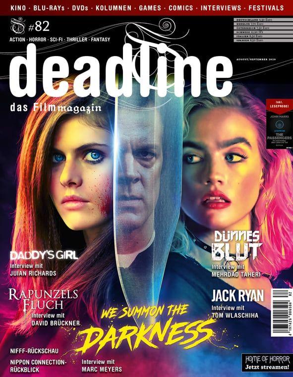 Deadline # 82