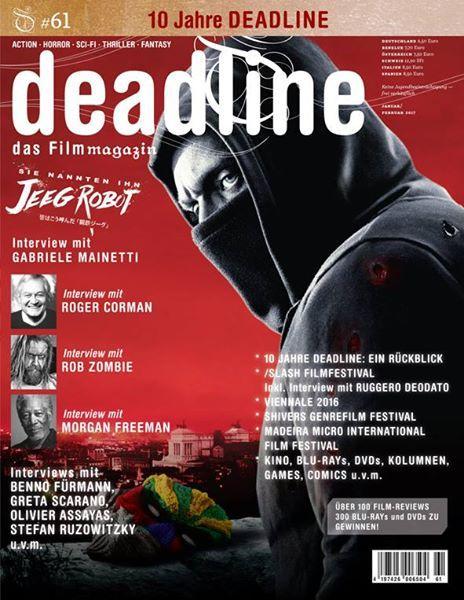 Deadline # 61