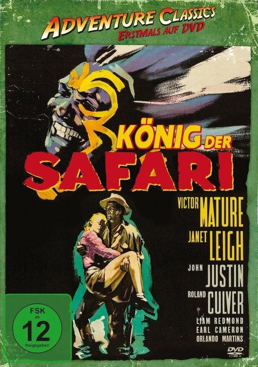 König der Safari