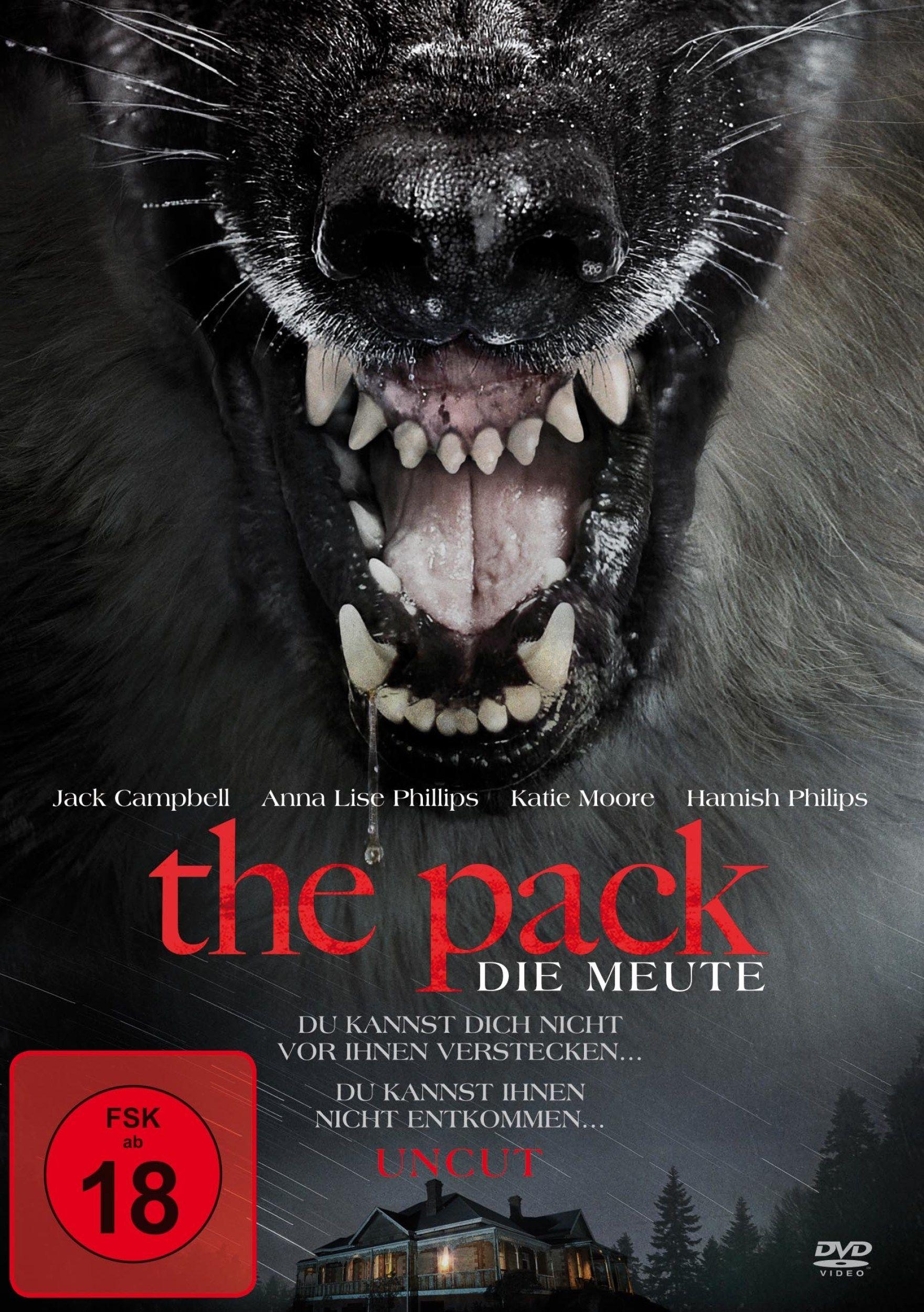Pack, The - Die Meute (2015)