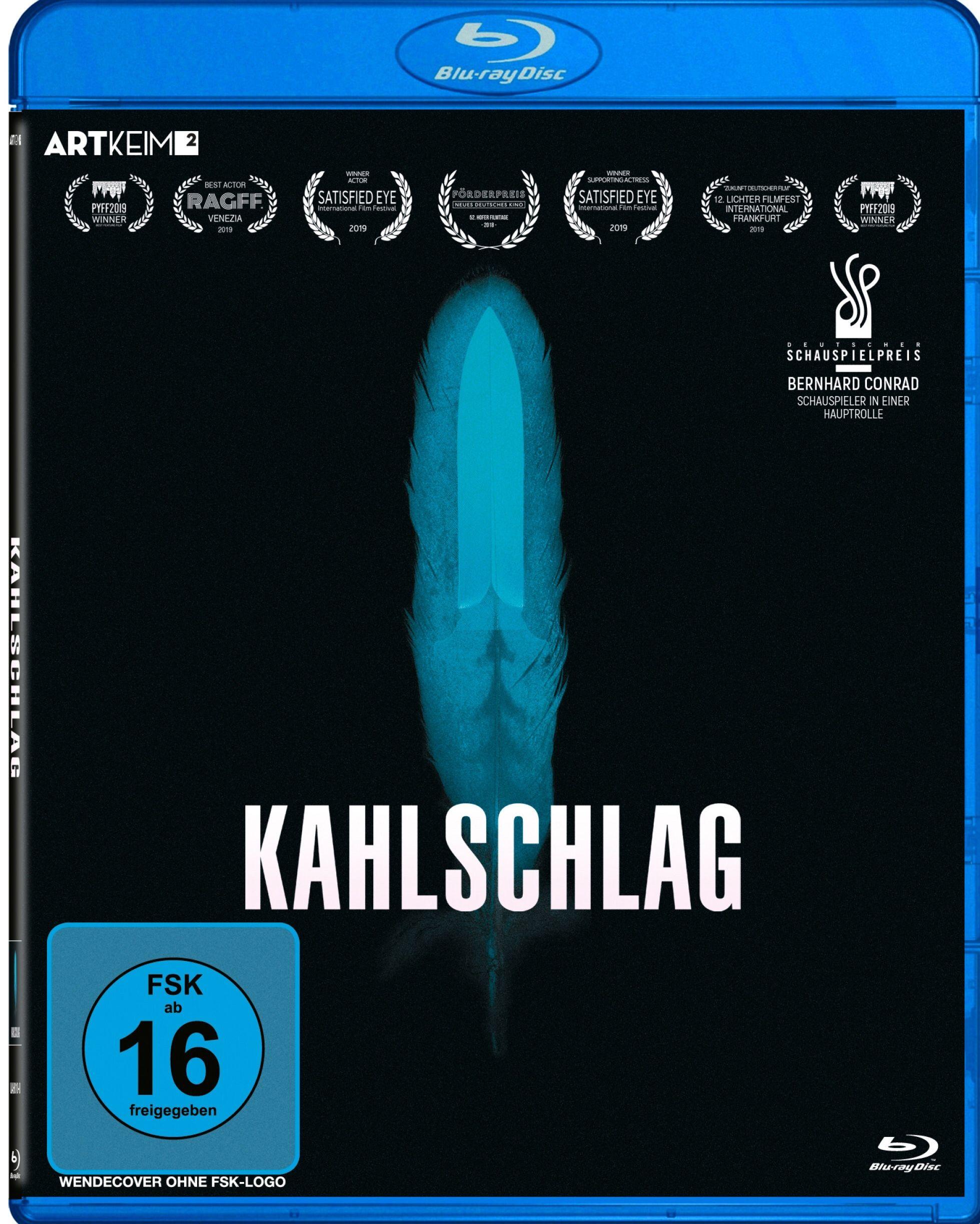 Kahlschlag (BLURAY)