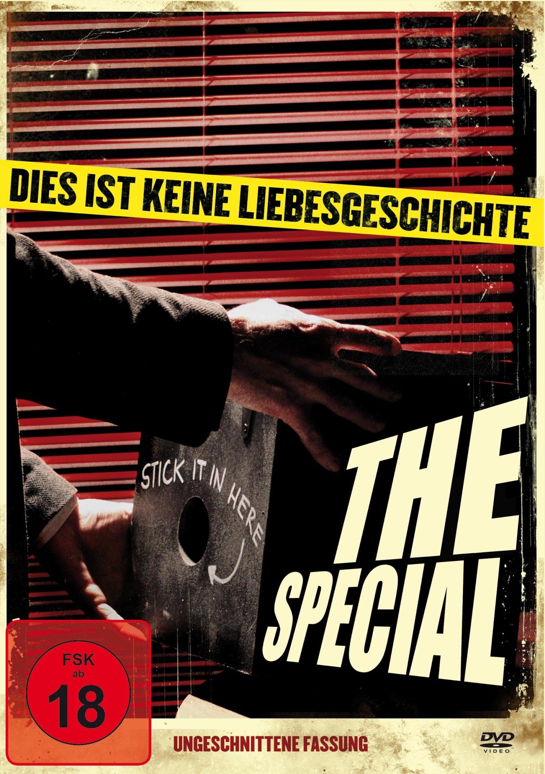 Special, The - Dies ist keine Liebesgeschichte