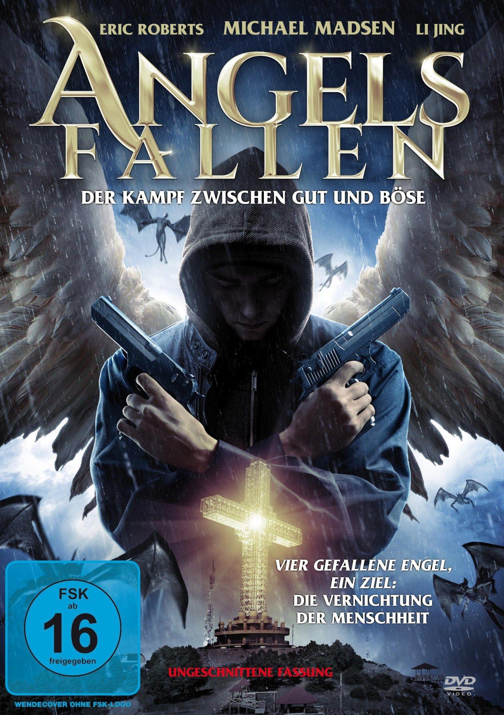 Angels Fallen - Der Kampf zwischen Gut und Böse