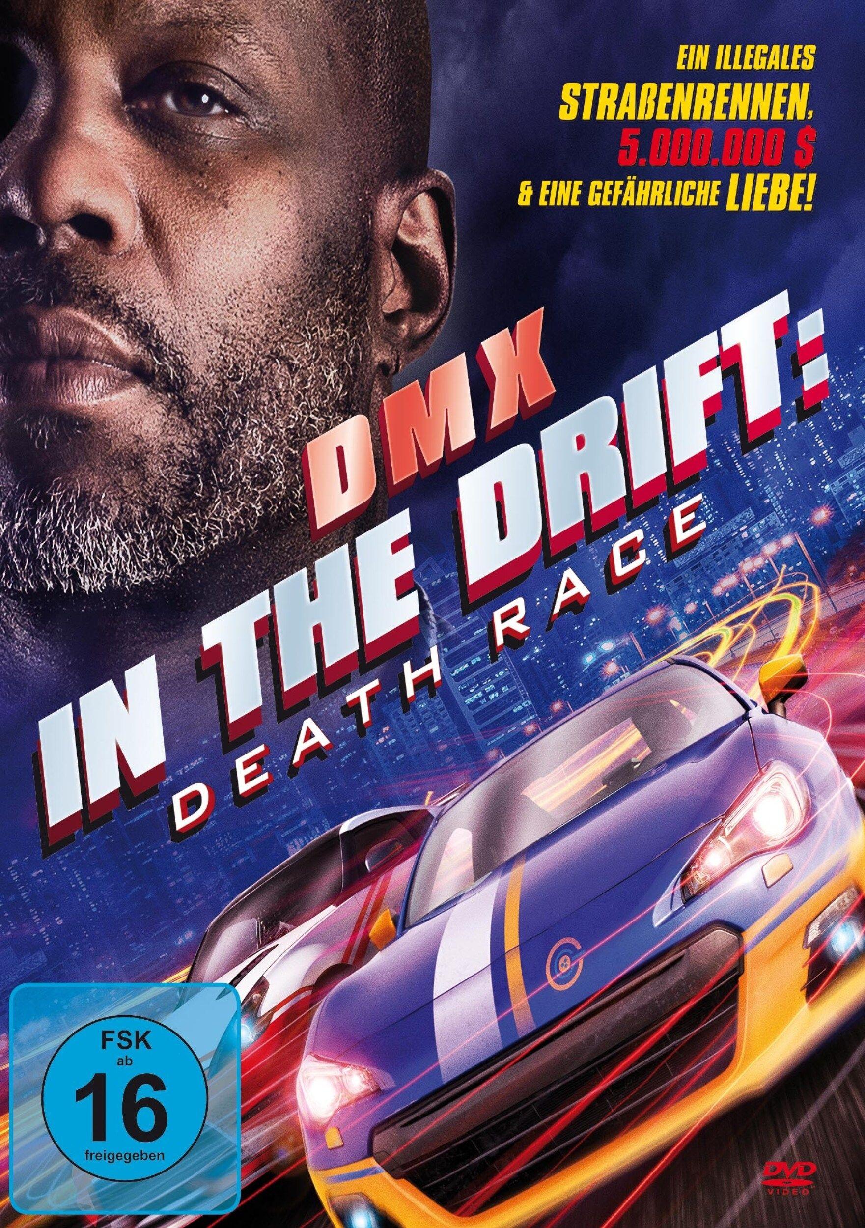 In the Drift - Death Race