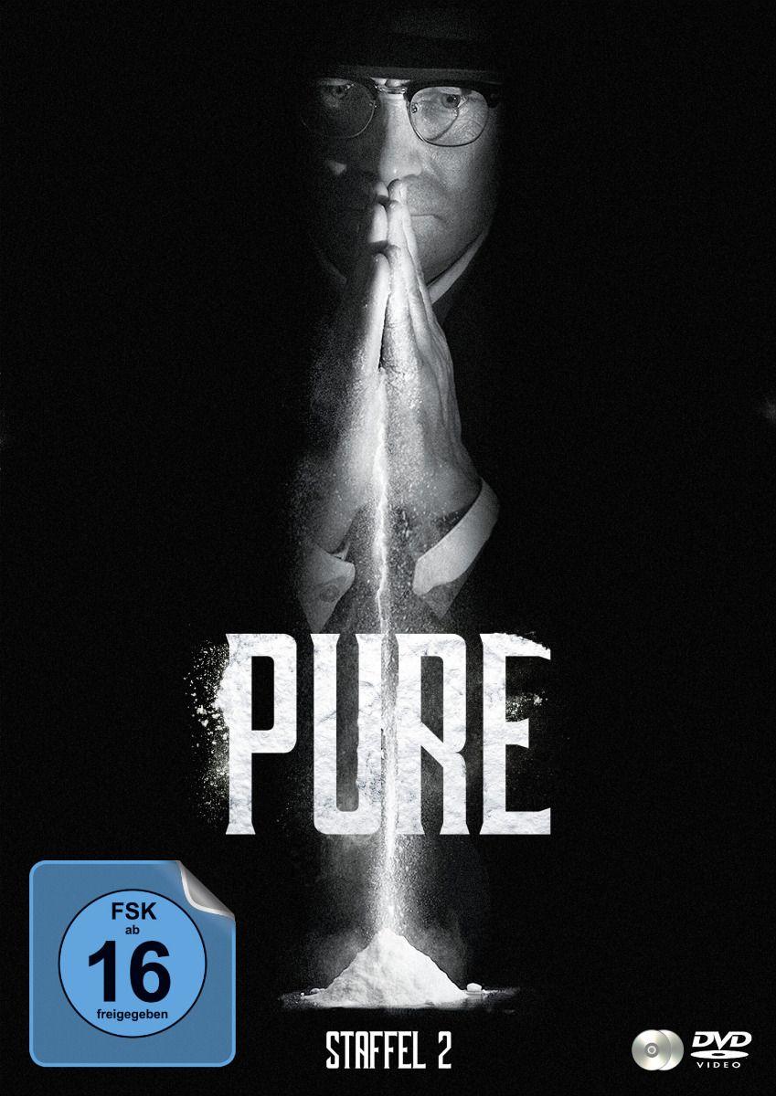 Pure - Staffel 2 (2 Discs)