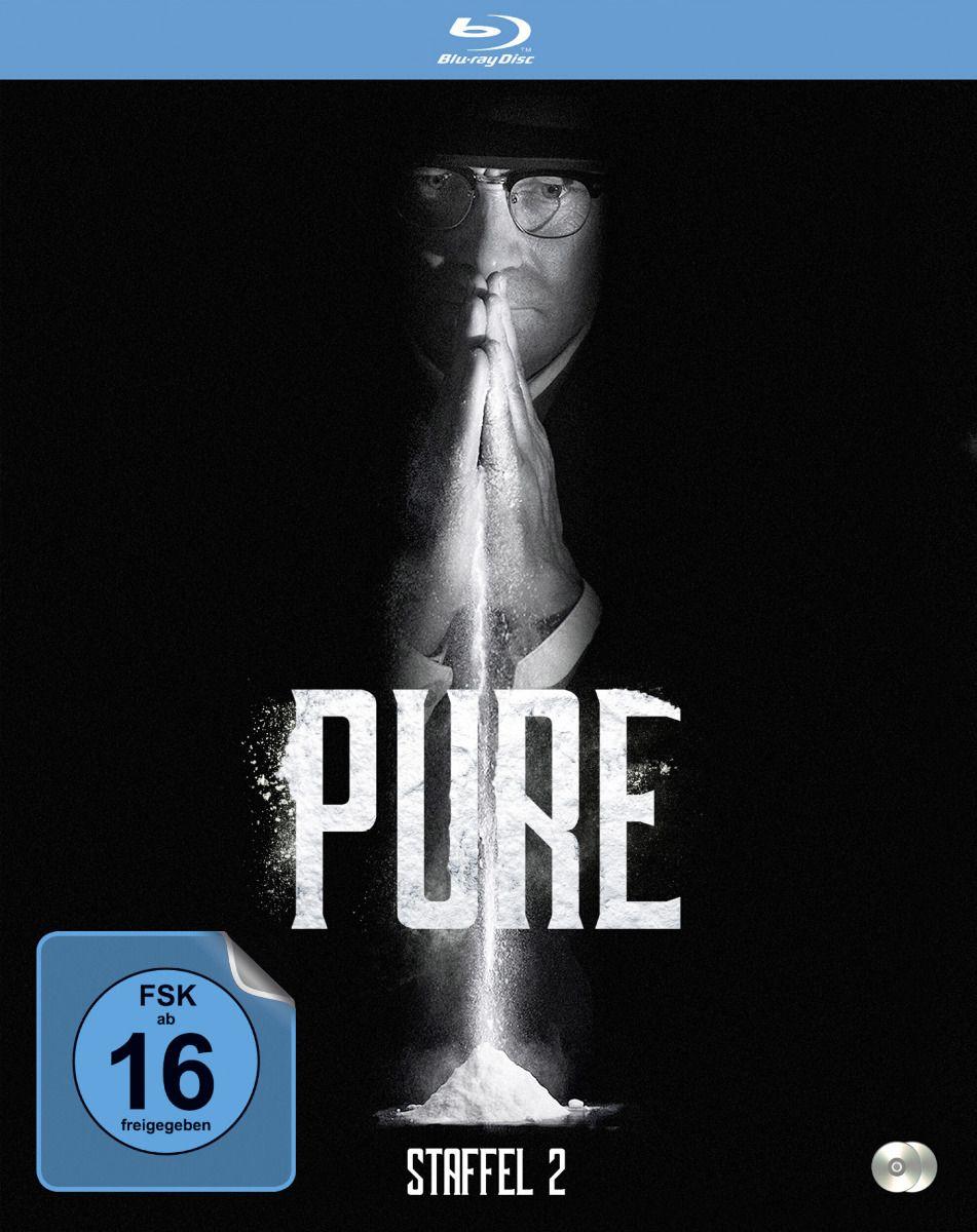 Pure - Staffel 2 (2 Discs) (BLURAY)