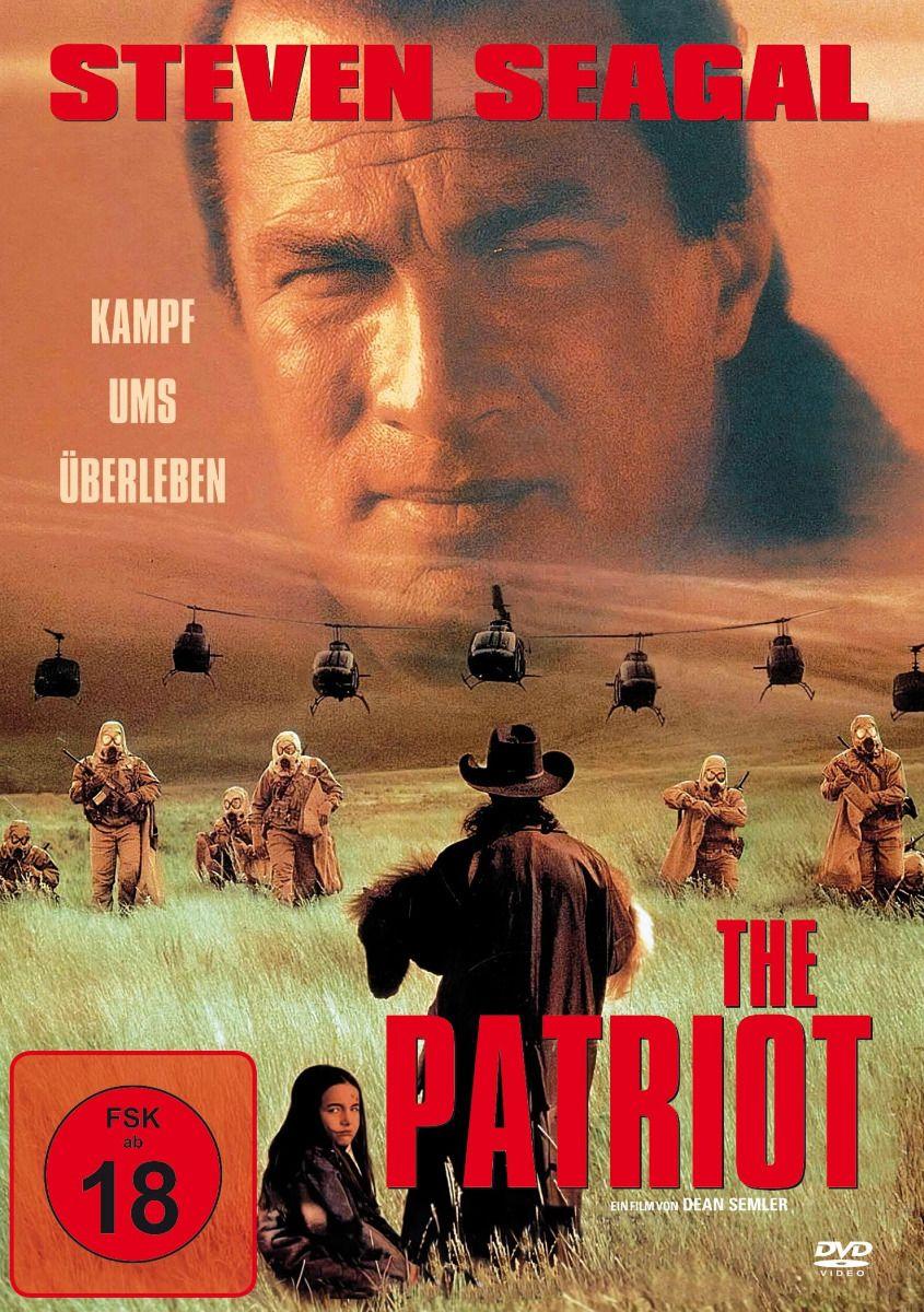Patriot, The - Kampf ums Überleben